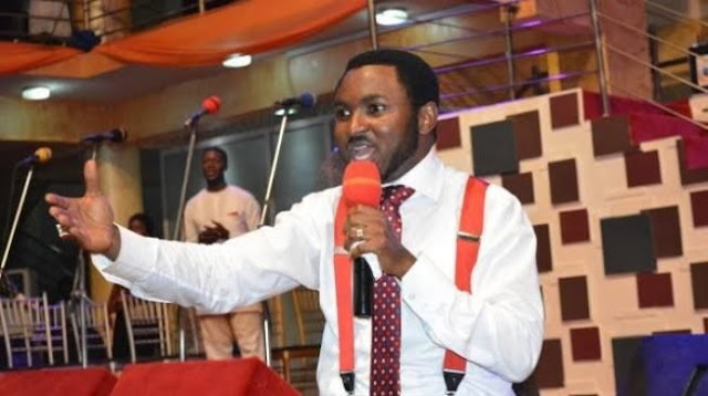 Prophet Omale Opens Up After Being Accused Of Using His Personal Account To Buy N573m Property For Magu