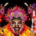 Brasil recebe apresentações do Cirque Africa