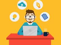Tips Menggunakan Laptop Yang Baik Dan Benar