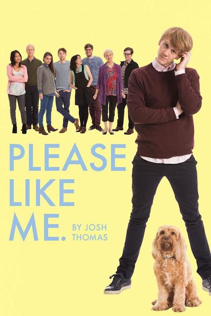 Please Like Me – Temporada 3