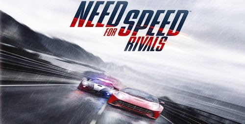 Need for speed rivals pc download