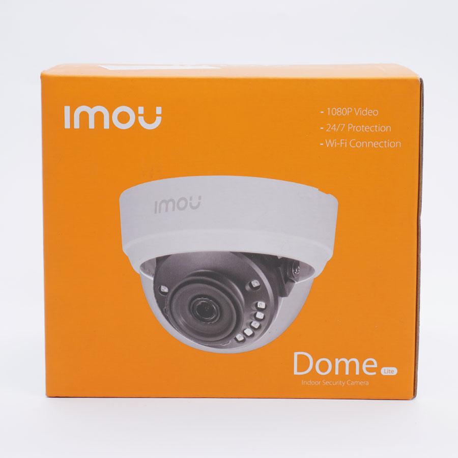Hộp Camera IMOU IPC-D22P 2.0 Mpx chính hãng FPT