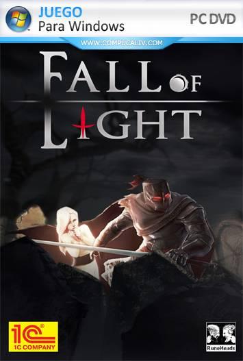 Fall of Light PC Full Español