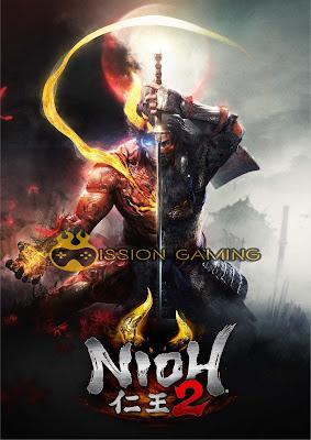 تحميل لعبة NIOH 2 كاملة مجانا برابط تورنت