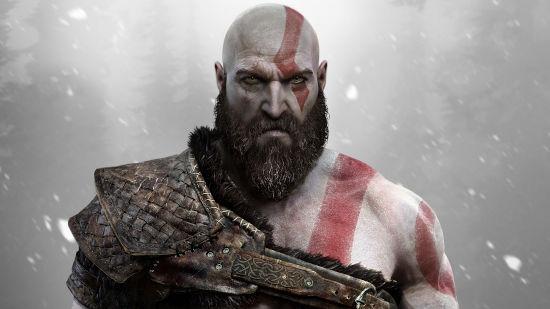 God of War - Kratos - Sony Santa Monica - Full HD 1080p
