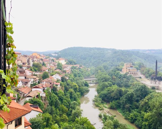 "Park ""Sveta Gora"" (Veliko Tarnovo)"