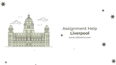 Assignment Help Liverpool