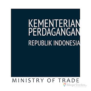 Kemendag RI Logo vector (.cdr)