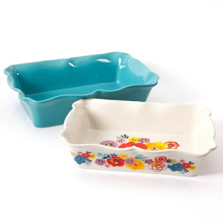 Pioneer Woman Casserole Dishes.