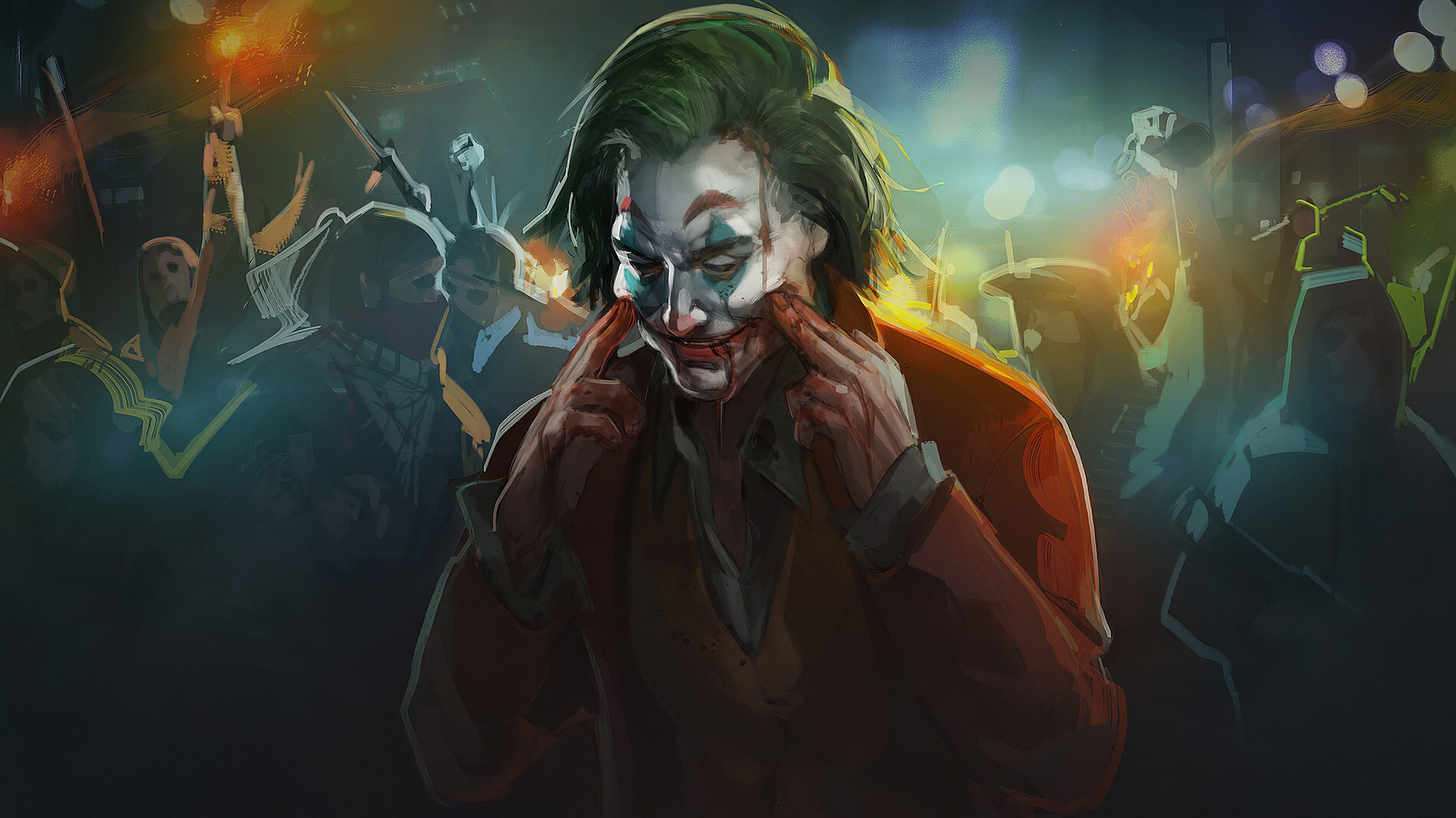 joker wallpaper, joker smile wallpaper, wallpaper, hd wallppaer