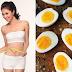 Ăn trứng luộc có giảm cân không? Cách ăn trứng gà luộc để giảm cân hiệu quả