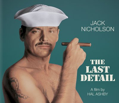 The Last Detail >> So It Goes The Last Detail 1973