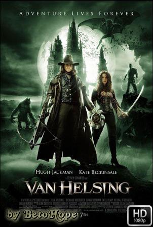 Van Helsing [1080p] [Latino-Ingles] [MEGA]