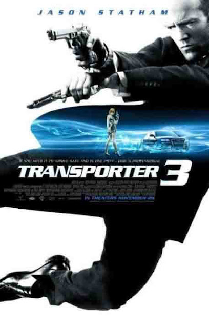 Transporter 3 Movie Download