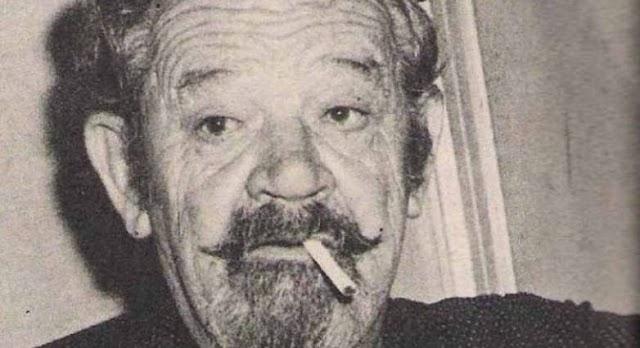 Παντελής Ζερβός : Η άγνωστη τραγική ιστορία του – Έθαψαν ζωντανό το παιδί του