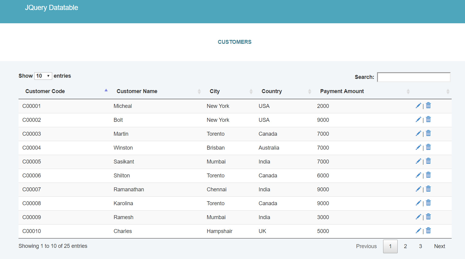 jquery-datatable-data-manipulation-table-preview-with-button