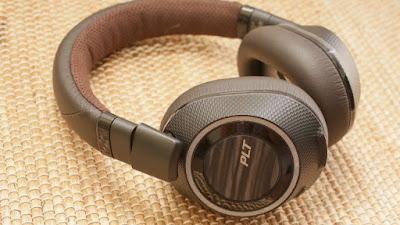 Audífonos Plantronics BackBeat Pro 2