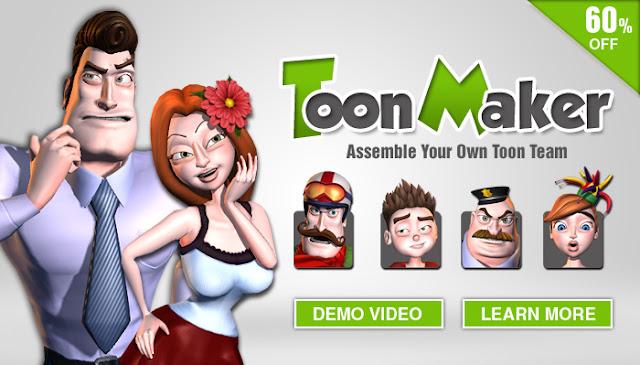 iClone Combo Toon Maker 2 Plugin Free Download