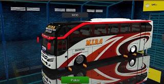 Mod Bus SHD Mira