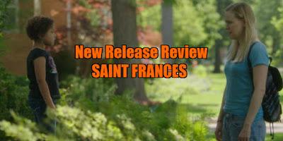 saint frances review