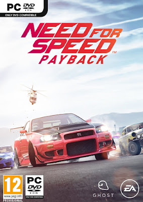 Download Need for Speed Payback PC Torrent