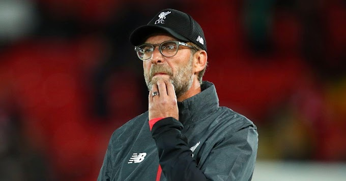 Jurgen Klopp list two key tactical strengths Arsenal have ahead Liverpool clash