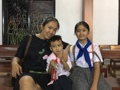 Hành động khẩn cấp: Vấn đề sức khoẻ của tù nhân lương tâm Nguyễn Ngọc Như Quỳnh