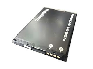Baterai Blackberry BB JM1 J-M1 Porsche Design P9980 P9981 Original 100% Battery