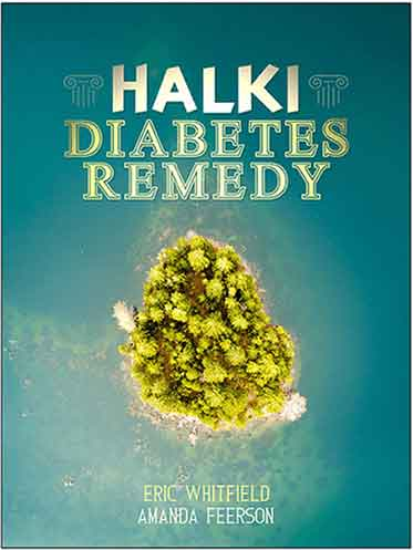 Halki Diabetes Remedy by Eric Whitfield Review | Book PDF Download