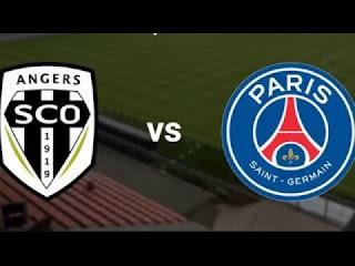 اون لاين مشاهدة مباراة باريس سان جيرمان وانجيه بث مباشر 14-3-2018 الدوري الفرنسي اليوم بدون تقطيع