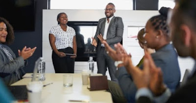 Strategies for Ensuring a Welcoming Office Environment