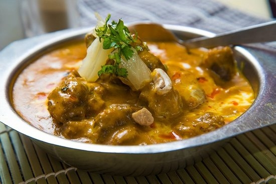 Chicken Shahi Korma Recipe make at home restaurant style