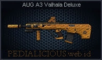 AUG A3 Valhala Deluxe