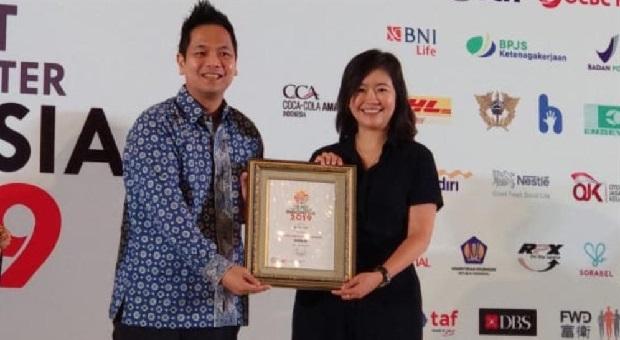 Blibli.com Sabet Delapan Penghargaan untuk Layanan Pelanggan Terbaik