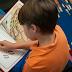 Shared Reading in Kindergarten