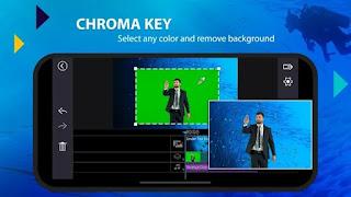 Chroma key apk for mobile