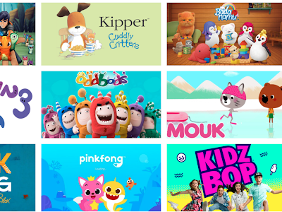Here Is A Great Resource for Safe, Age-appropriate and Educational Videos for Kids (2-10)