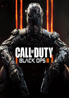 Call of Duty Black Ops 3 Torrent (PC)