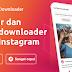 Cara Download Foto, Video dan Story Instagram dengan Mudah di Android
