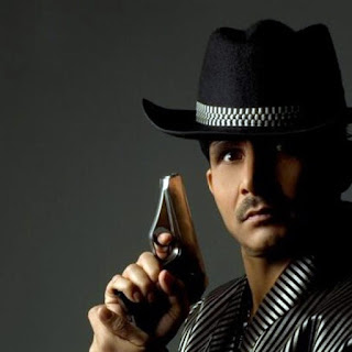 10 things you don't really want to know about KRK