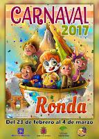 Carnaval de Ronda 2017 - Rubén Valle Guerrero