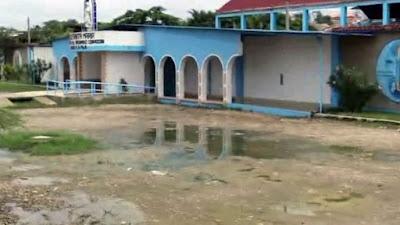 En Tumbes colegios particulares suspendieron clases por lluvias