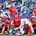 Noticia / World Rugby habría aprobado la creación de una liga global