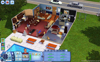 THE SIMS 3 pc game wallpapers|images|screenshots