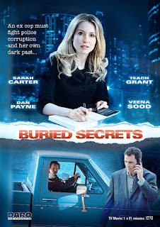Watch Buried Secrets (2015) movie free online