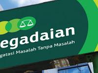 PT Pegadaian (Persero) - Penerimaan Untuk Posisi Treasury Operational Staff Pegadaian November 2019