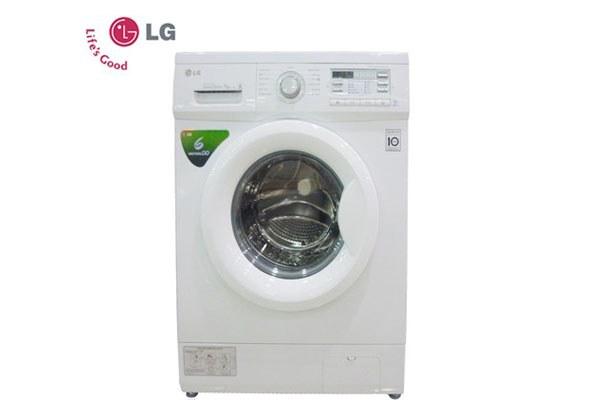 Tổng hợp Bảng mã lỗi máy giặt LG
