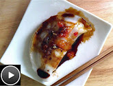 soon kueh (turnip dumplings)