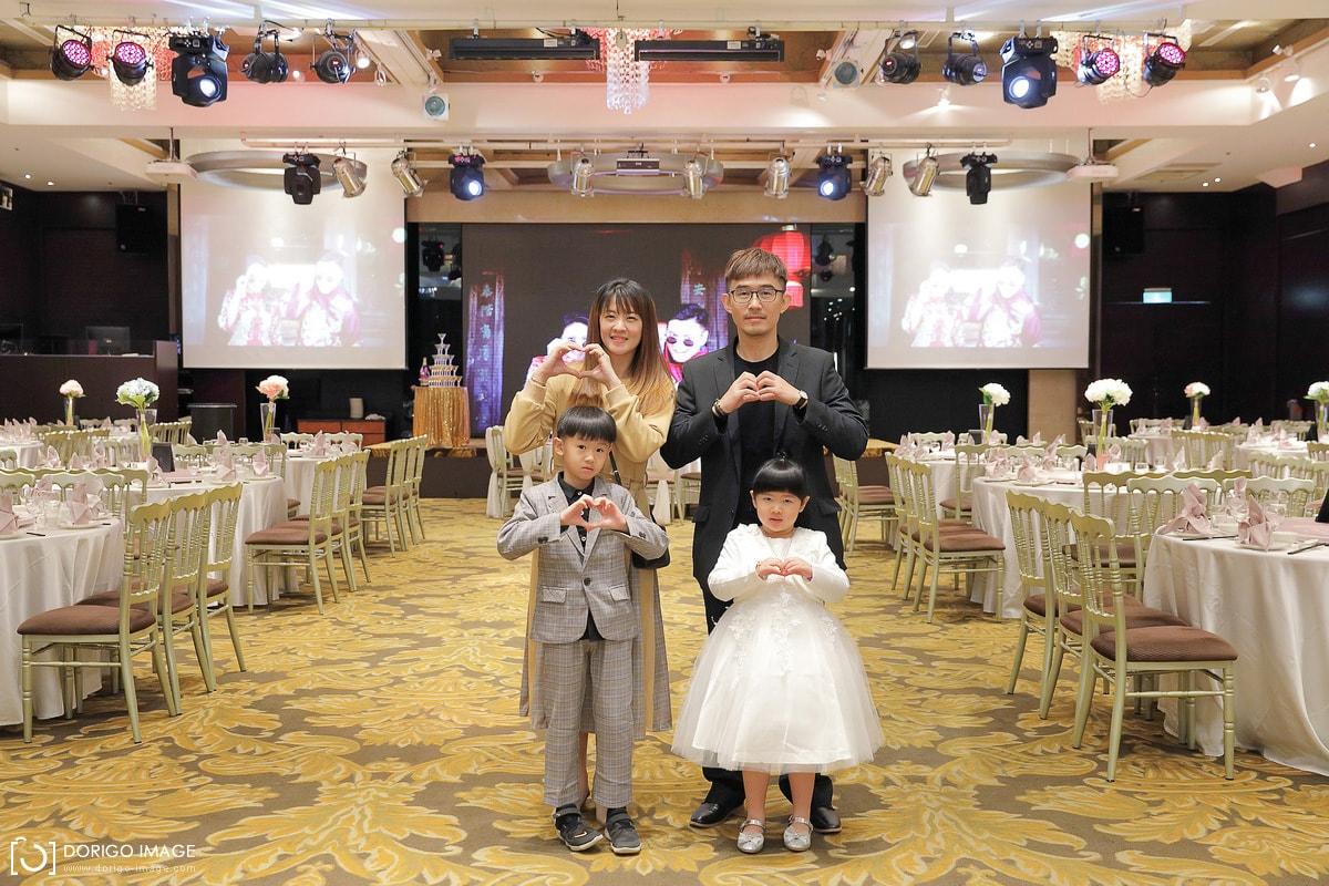 三重彭園婚攝