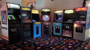 Arcade Games COM JOGOS INSTALADOS APK